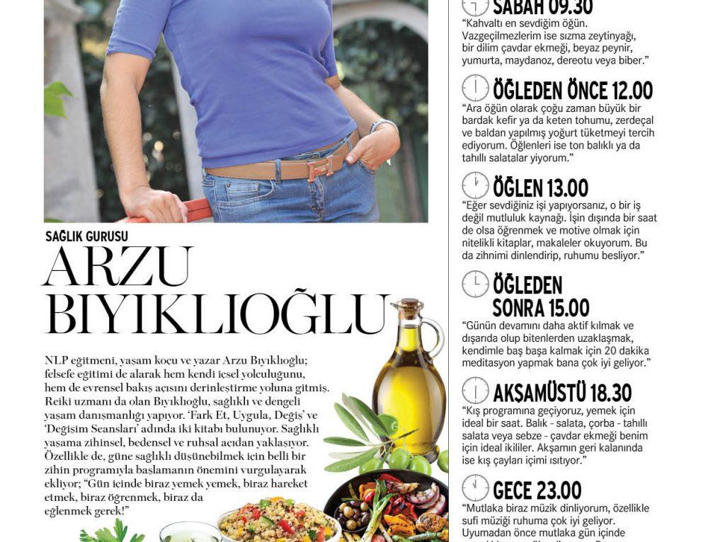 Marie  Claire dergisi
