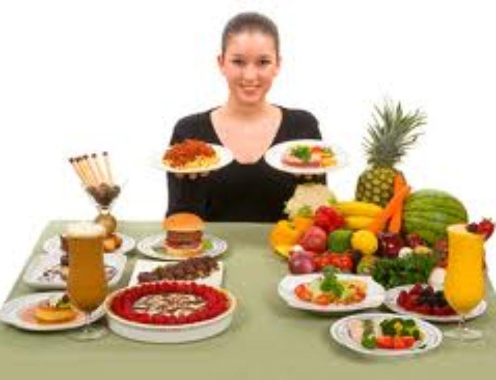 Beslenme Bilinci