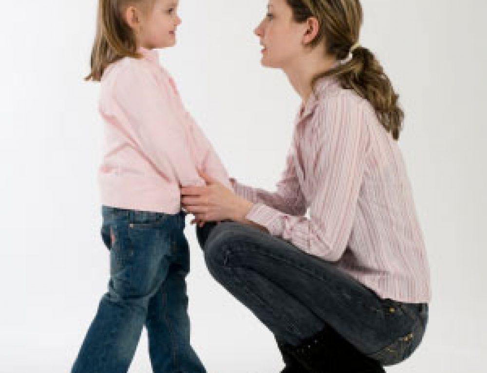 Çocuğunuz ile iletişim Kurmanın Yedi Anahtarı