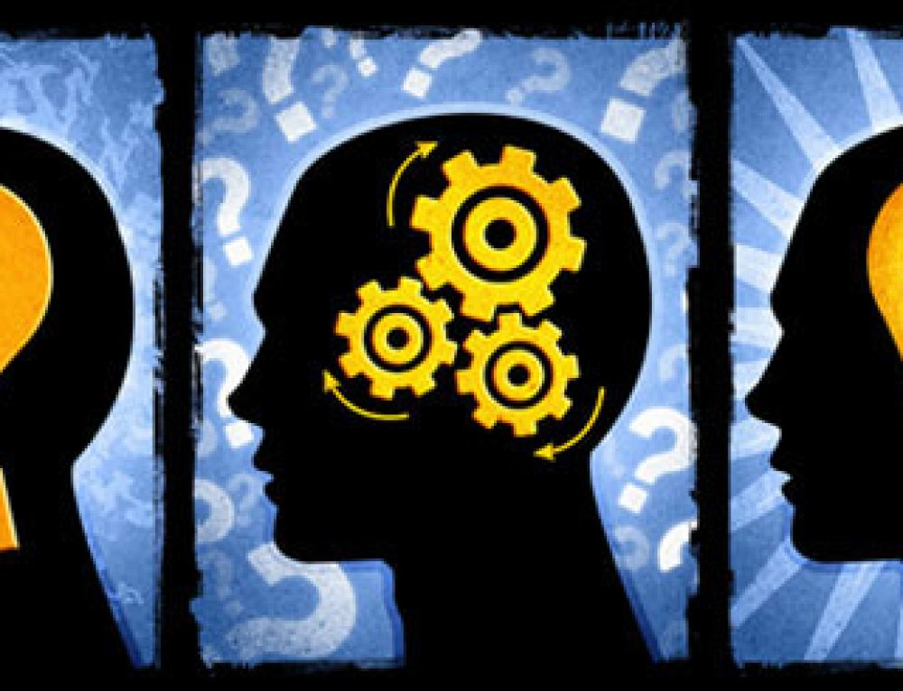NLP ile Zihinsel Arınma