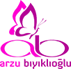 Arzu Bıyıklıoğlu Logo