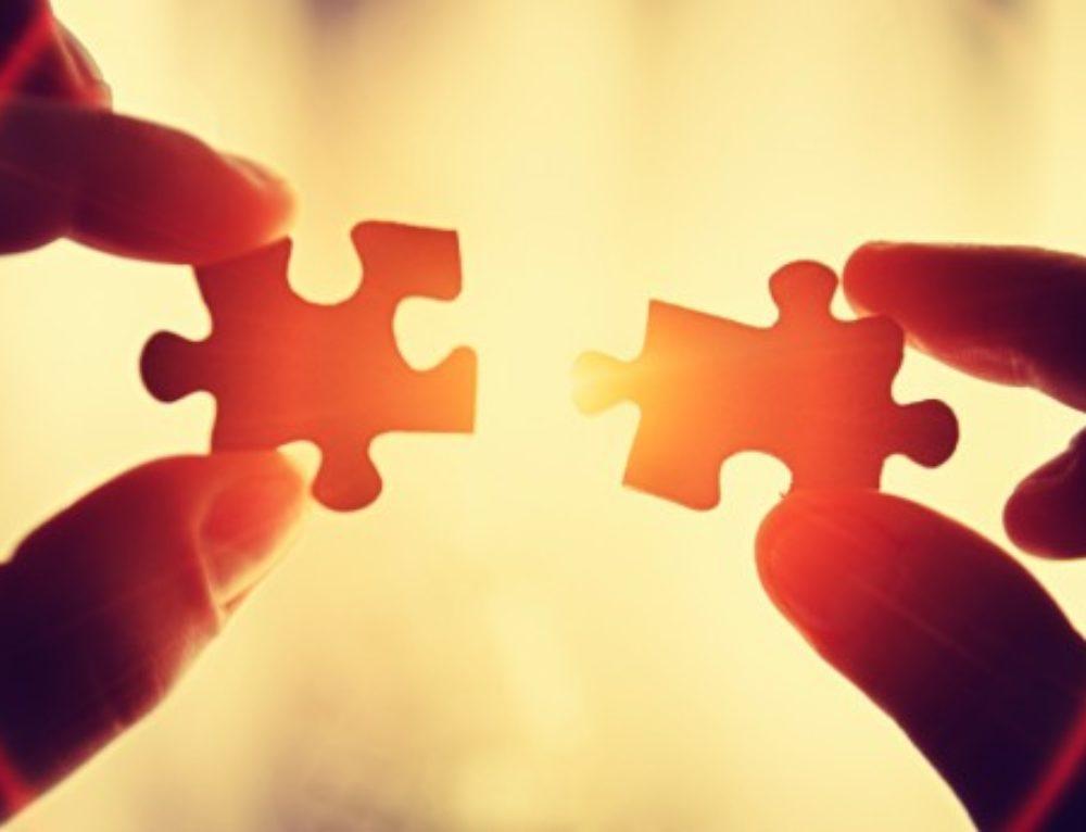 Hayat Bir Puzzle Gibi