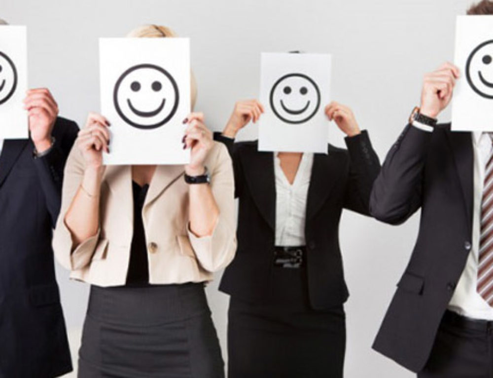 Mutlu İnsan – Mutlu Şirket