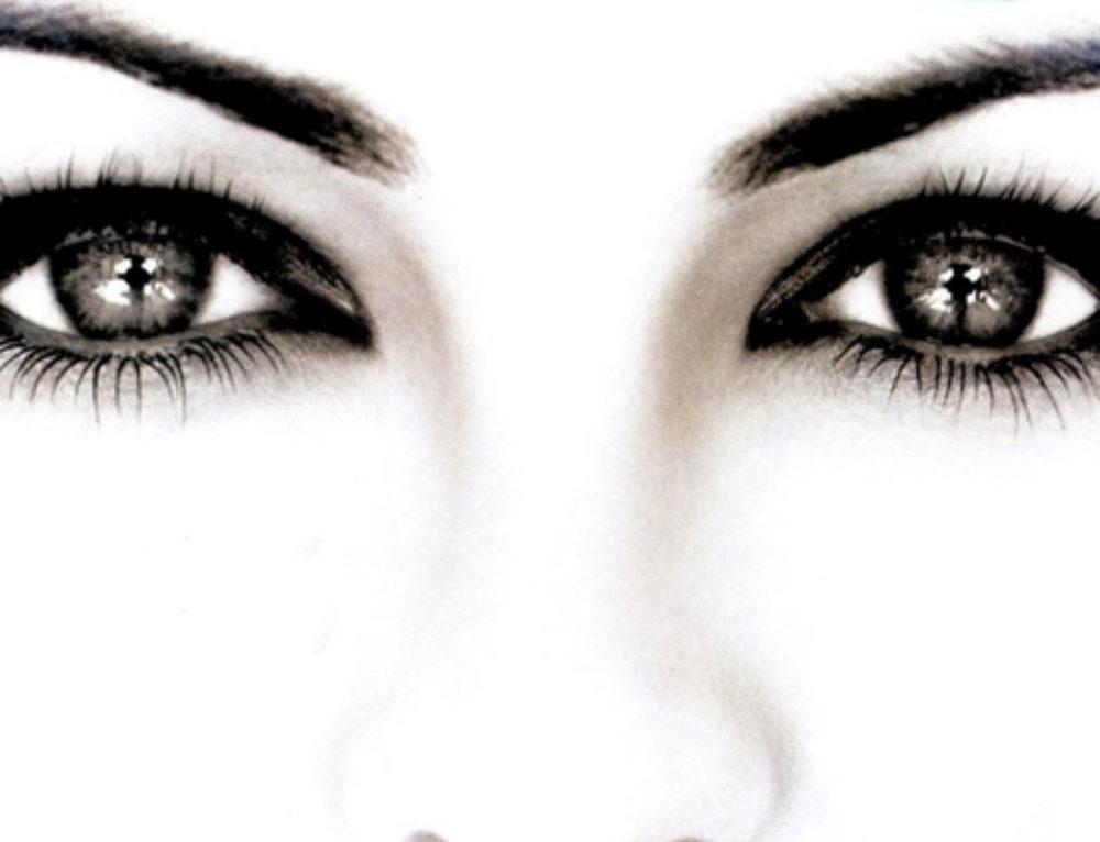 Gözlerinizi Ne İçin Kullanıyorsunuz?