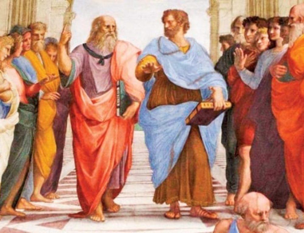 """Felsefe Günlüğü """"PLATON"""""""
