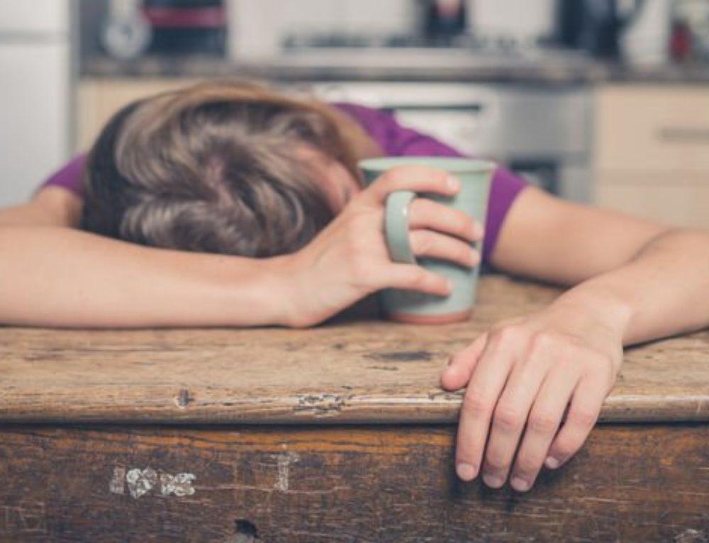 Yorgun Hayatların Perde Arkası