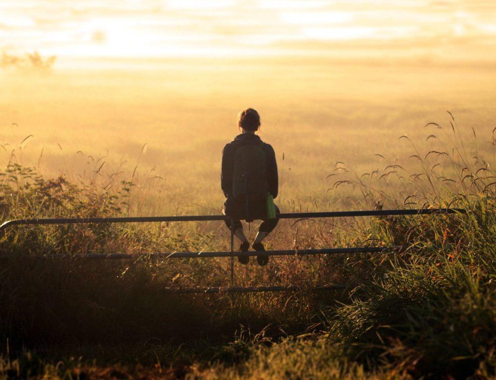 Geçmiş ve Gelecek Hediye – Şimdi Mucize