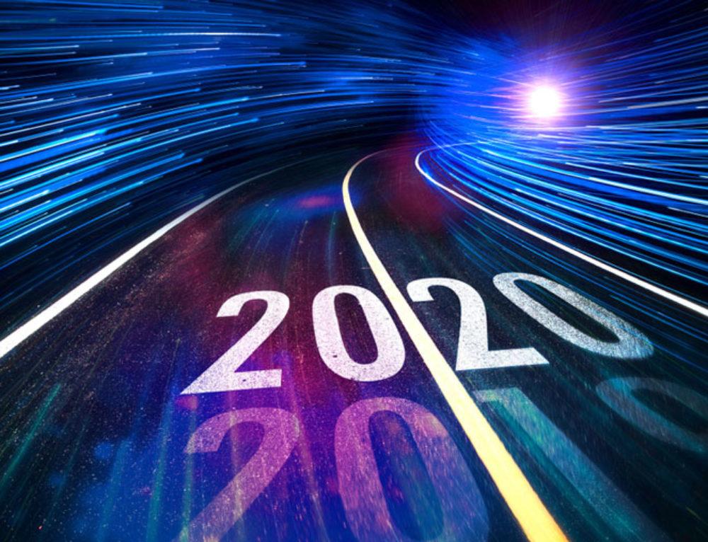 2020'den Mesajın Var!